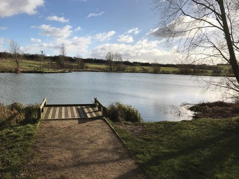 Cambourne Fishing Club